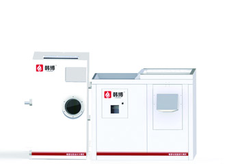 固液油水分离机-餐厨垃圾处理设备